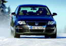 Más equipamiento para el Volkswagen Passat