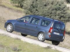 Dacia Logan Break 1.6