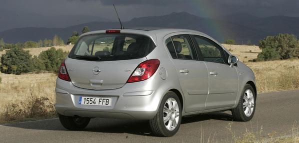 Alemania niega que quiera liquidar Opel