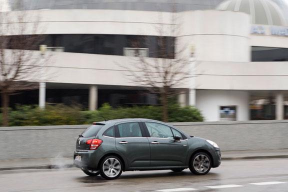 Citroën C3 1.6 HDI Exclusive