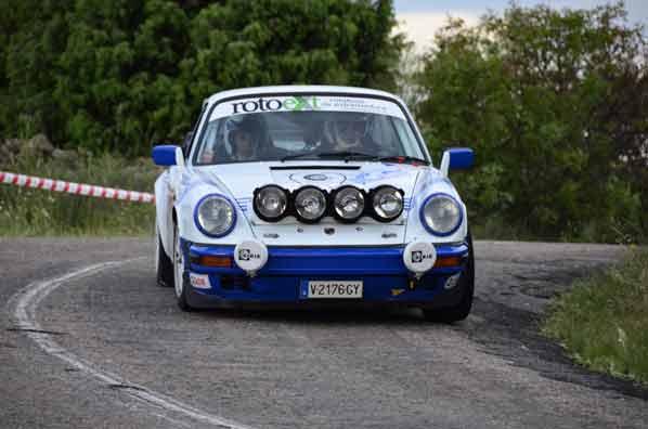 Rallye de Talavera
