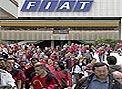 Fiat despide a 12.300 personas