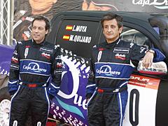 Manuel Quijano y Luis Moya: un equipo singular