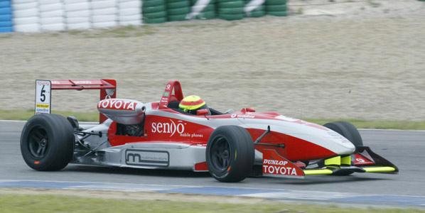 La FIA pretende revivir la Fórmula 2