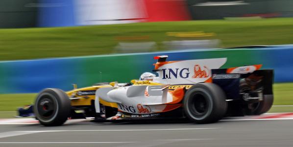 Desvelado el calendario de F1 para 2009