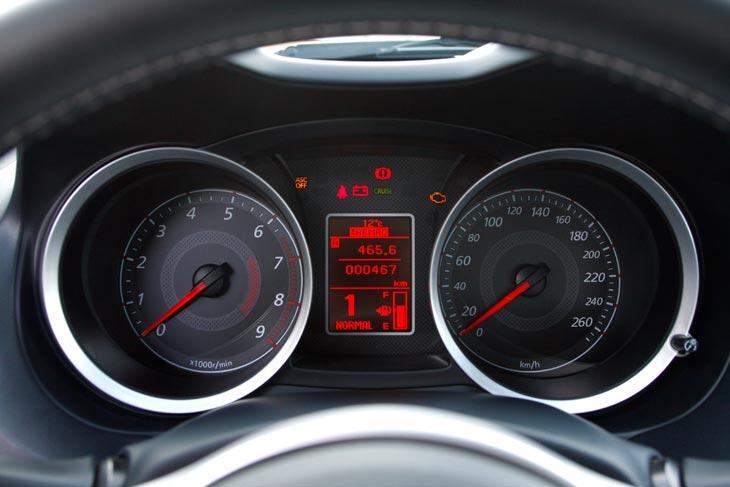 Mitsubishi Lancer Ralliart detalles