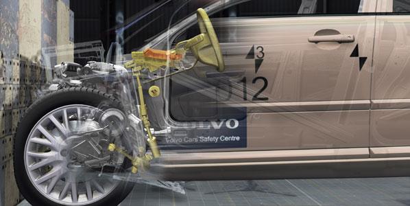 Volvo despedirá a 2.000 empleados