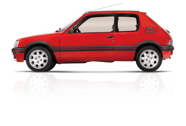 Peugeot cumple 200 años
