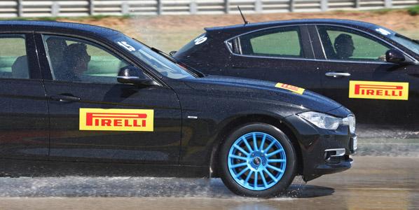Nuevo Pirelli Cinturato P7 Blue