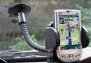 El uso del GPS crece lentamente