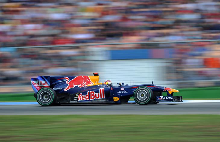 GP de Alemania de Fórmula 1 2010