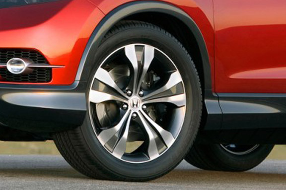 Nuevo Honda CR-V.