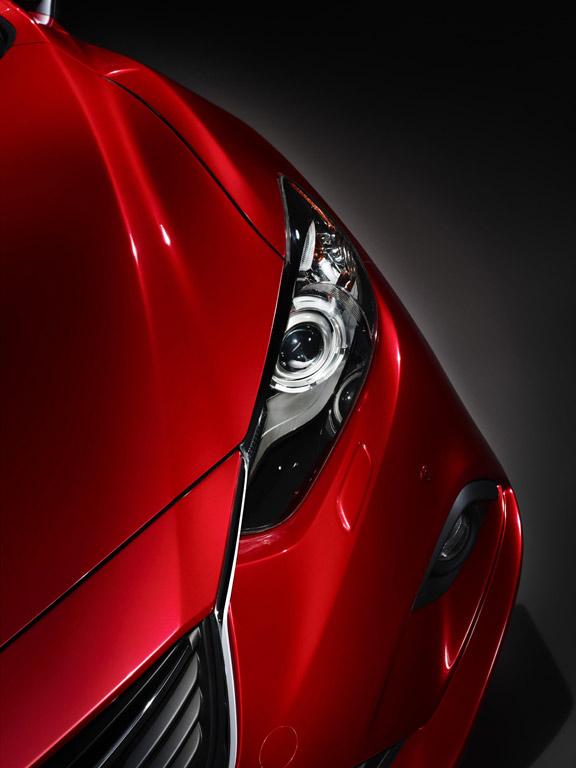 Nuevo Mazda 6 así es