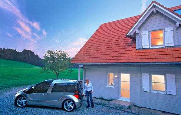 La viabilidad del coche eléctrico