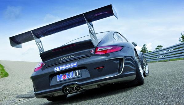 La batería de litio llega a los Porsche