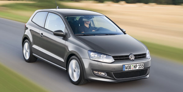 VW Navarra contratará 400 eventuales
