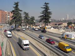 ¿Hay solución para el tráfico en las ciudades?