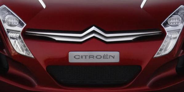 Citroën no fabricará 20.000 coches