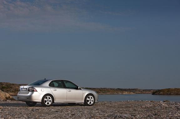 Saab 9-3 Diesel