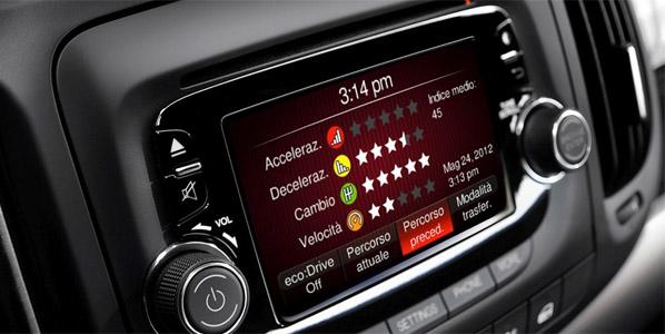 Eco:Drive Live, el copiloto virtual con el que ahorrar