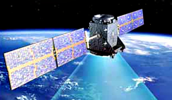 España, discriminada en el programa Galileo