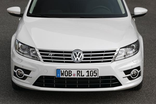 Volkswagen Passat, Passat Variant y CC R-Line