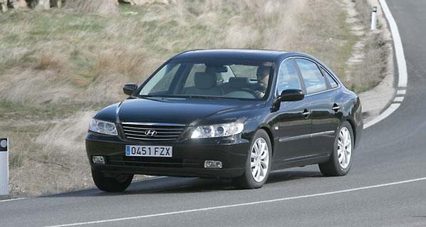 Hyundai estrena una nueva caja de cambios automática