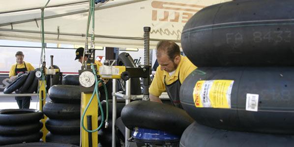 Pirelli despedirá a 257 empleados