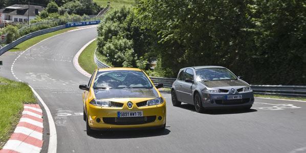 Francia: nuevas ayudas al motor