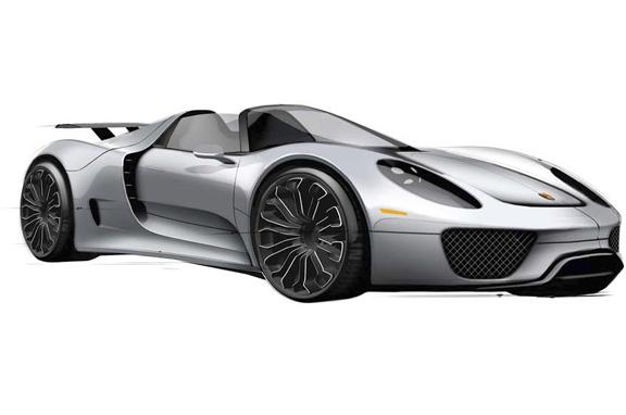 Los coches más caros de 2012
