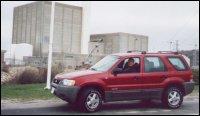 Ford, Chevrolet y Toyota, en cabeza