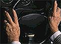 Mayores al volante, ¿experiencia o un riesgo?
