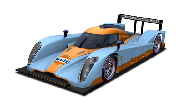 Aston Martin vuelve a Le Mans