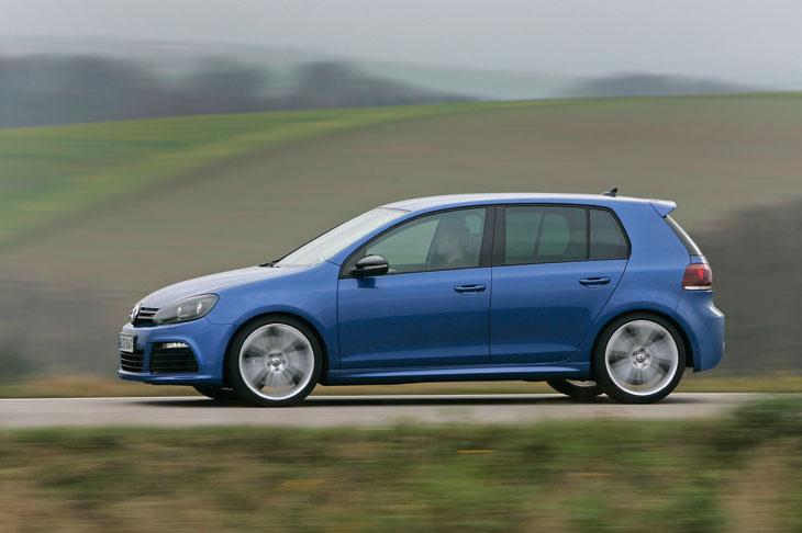 Volkswagen Golf R, el deportivo completo.