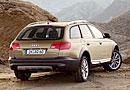 Audi: Allroad, por todos los terrenos