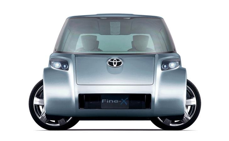 Toyota Ginebra 2006