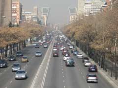 Europa quiere retrasar los límites de CO2