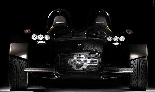Caterham RS
