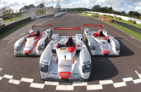 Las Le Mans Series se van a Asia