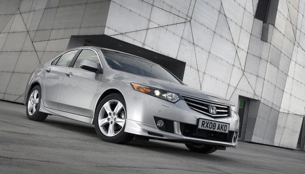 Honda revisará 437.763 vehículos en todo el mundo