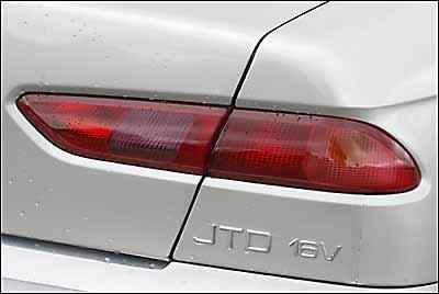 Alfa 156 1.9 16v JTD