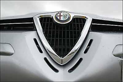 Alfa 156 1.9 JTD 16v Distinctive