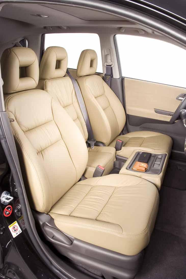 HondaFRV