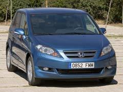 Honda FR-V 1.8 i-VTEC