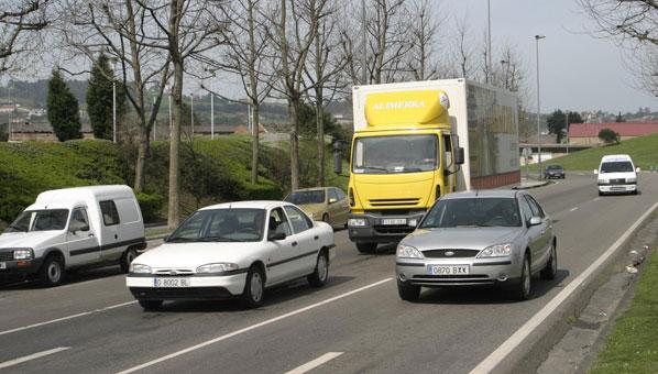 Hacia una comunicación real entre coches