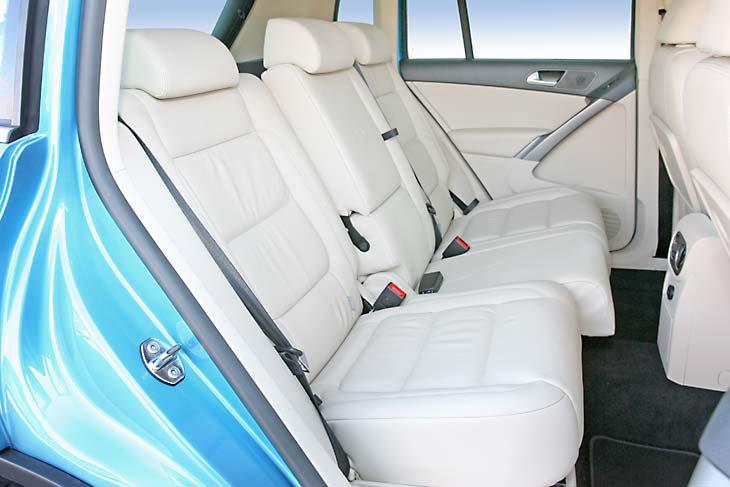 Land Rover Freelander2 frente a Volkswagen Tiguan