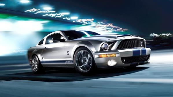 Ford Mustang, una estrella del cine
