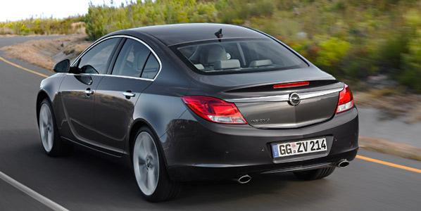 Fiat niega una oferta sobre Opel