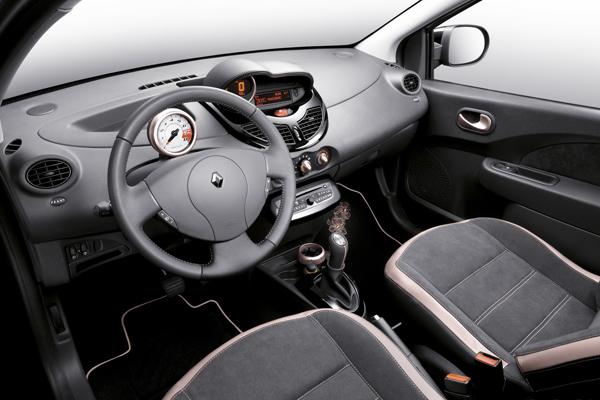 Renault Twingo Miss Sixty vs Nissan Micra