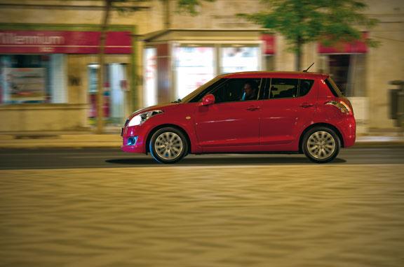 Nuevo Suzuki Swift Diesel